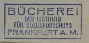 450px-Institut_für_Sozialforschung_Frankfurt_A.M._Bücherei_Stempel_DE-1_Uf895~115